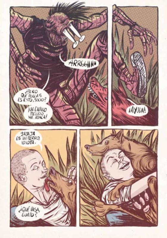 IMAGEN 2 TIERRA MUERTA
