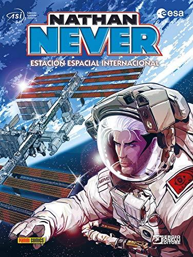 Nathan Never Estacion Espacial Internacional