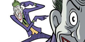 Joker por Max