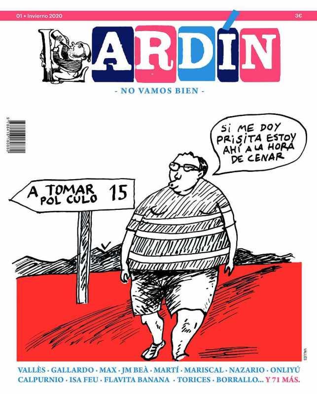 Revista Lardin 01