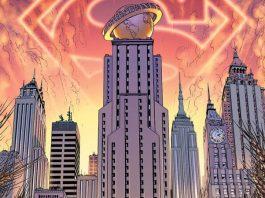 fondos de comics para reuniones virtuales