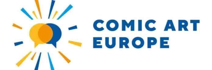 Escola Joso colabora con el proyecto 'Comic Art Europe'