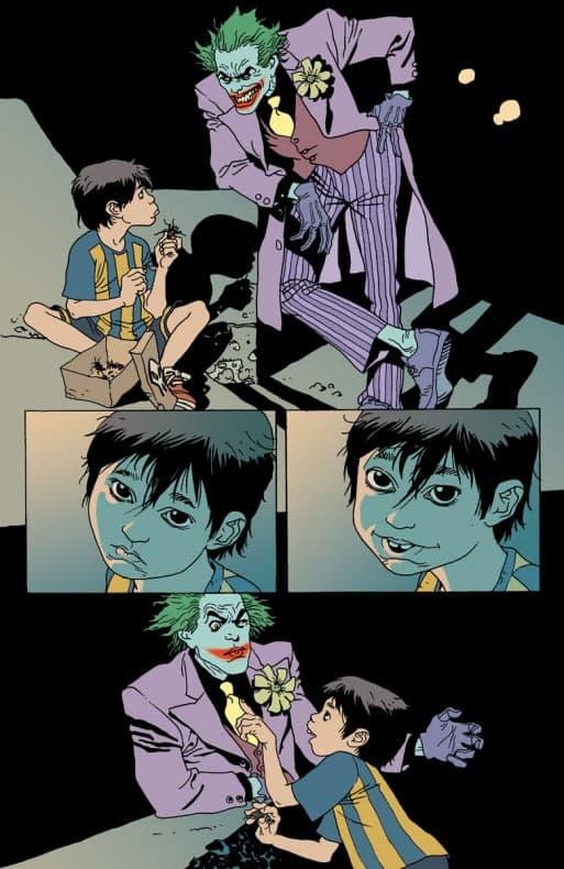 Joker Especial 80 Aniversario Risso