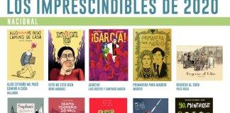Los mejores comics españoles de 2020