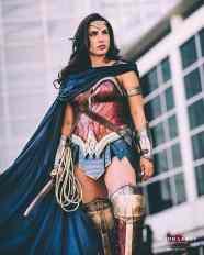 Cosplay Wonder Woman 10