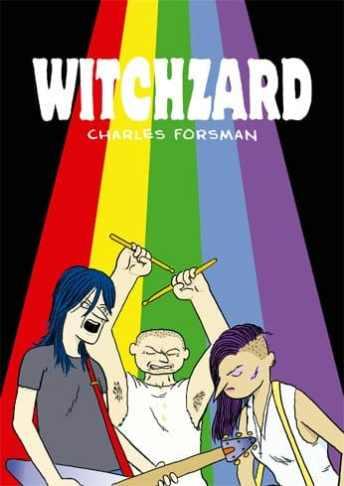 witchzard