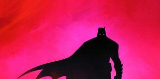 Batman el ultimo caballero de la tierra