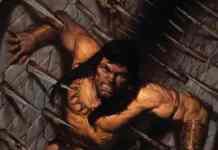 Novedades Panini Comics Marzo 2021 Conan Salvajes Vengadores