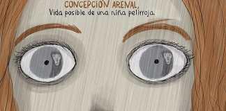 La Mujer del Retrato - Concepcion Arenal