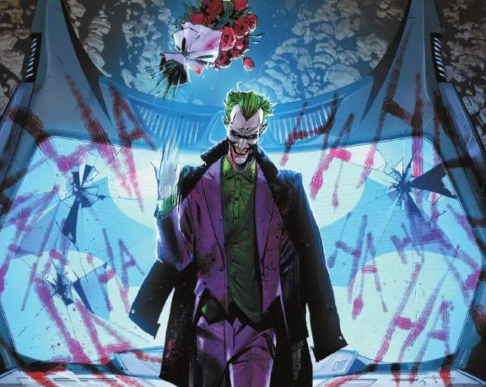 Colecciones DC: Avance editorial 2021