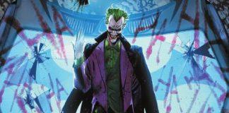Colecciones DC 2021 Joker