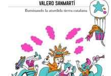 Portada Necrocatalanomicon-Valero-Sanmarti-Autsaider-Comics