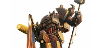 Transformers Robots in Disguise - Novedades Planeta Comic Julio 2021
