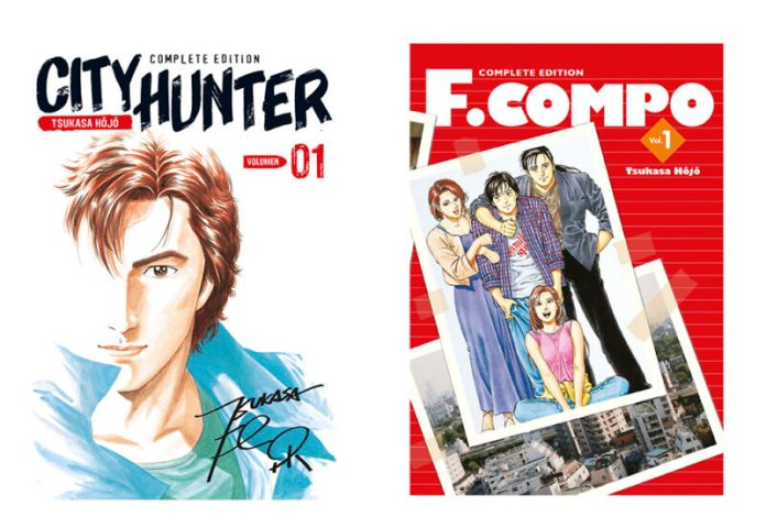 Novedades Arechi Manga Junio 2021