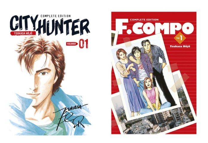 City Hunter F Compo