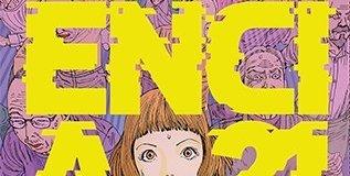 Demencia 2 Vol 2 Shintaro Kago