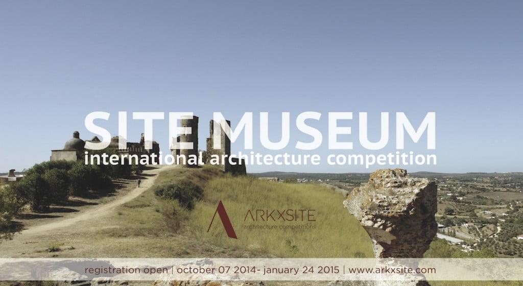 Competencia De Arquitectura Para El Dise 241 O De Un Museo