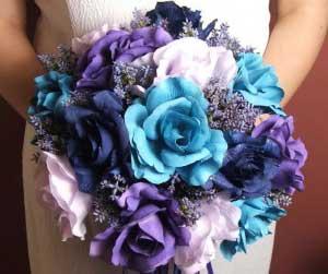90 Decorao Casamento Azul Tiffany Royal Claro Escuro