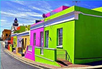 Casas Pintadas Fotos Imagens Dicas Ideias Inspirao