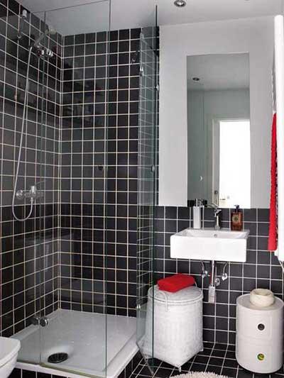 Banheiros Decorados 2016 Fotos Dicas Imagens Inspirao