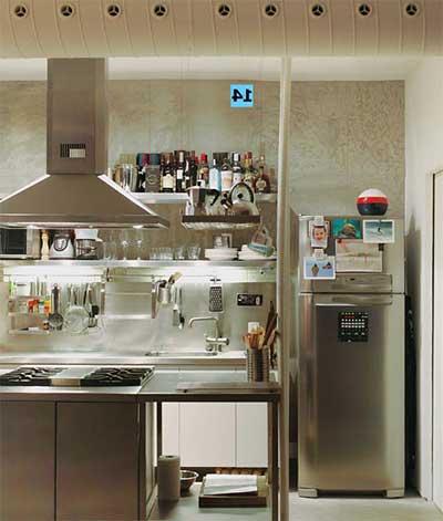 Banquetas para Cozinha Americana Fotos e Modelos