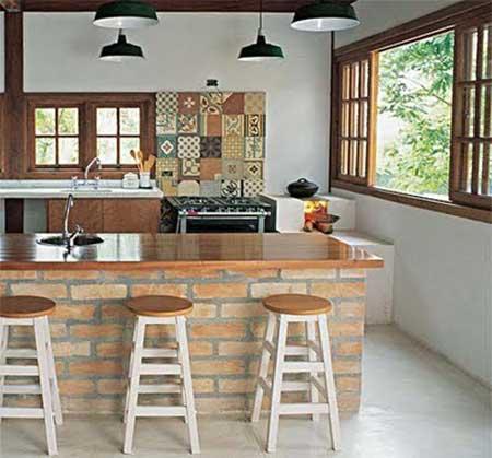 Pisos para Cozinha Fotos Tipos Ideias Modelos Dicas