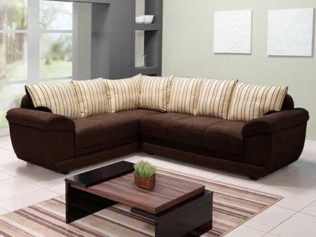 sofas modernos para salas pequenas sofa bison meme sofá de canto: grande, pequeno, fotos, dicas, imagens