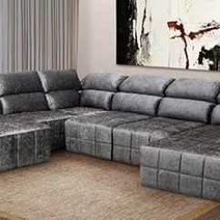 Sofas Modernos Para Salas Pequenas Armless Chair Sectional Sofa Sofá De Canto: Grande, Pequeno, Fotos, Dicas, Imagens