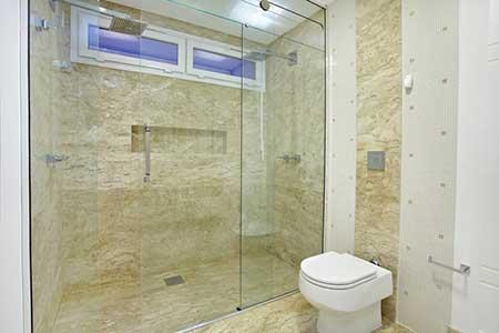 Revestimento para Banheiro Simples Moderno Fotos