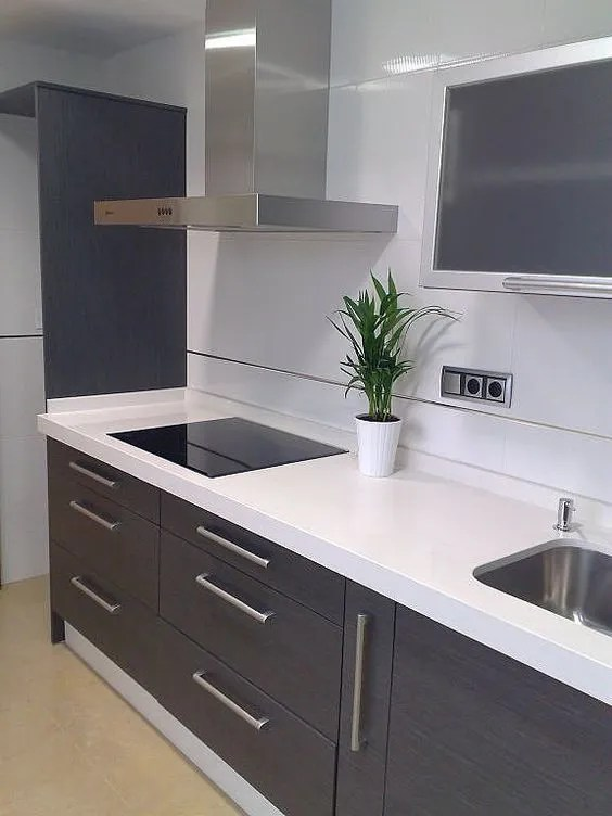 Ideas para decorar cocinas modernas 2019