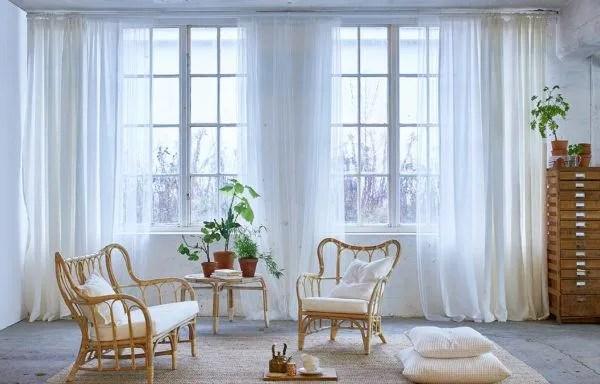 Ikea Presenta Su Catálogo Recreando El Salón Ideal Del