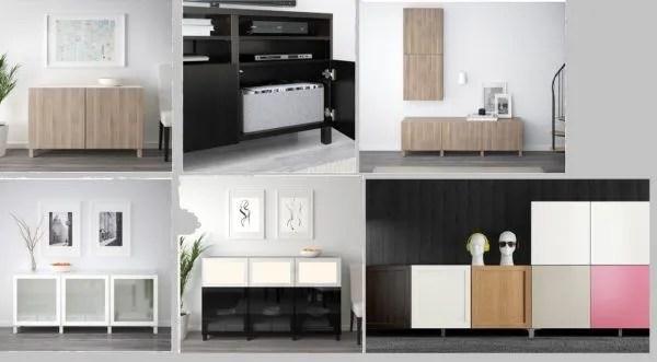 Catlogo de armarios Ikea 2019