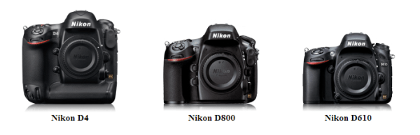 Nikon Black Friday PRO - Reduceri D-SLR