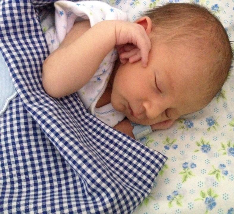 Il primo anno di vita del bambino se #mammadopoi40