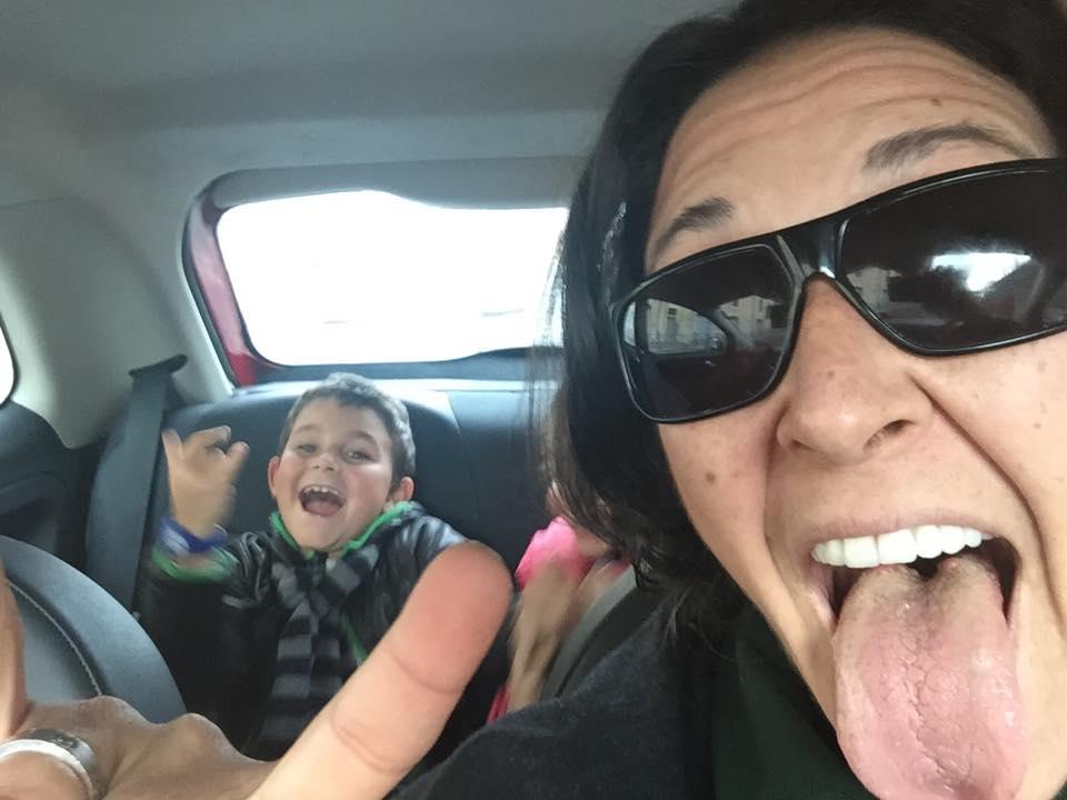 #mammadopoi40: i figli non sono il nostro specchio