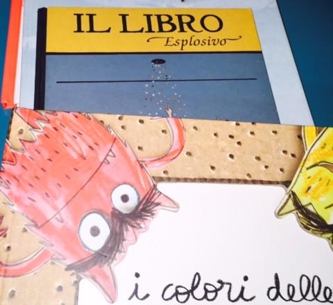 Leggere per i bambini, 4 libri imperdibili che leggeremo insieme!