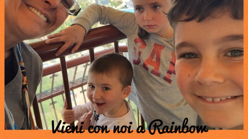 Riapre RAINBOW MagicLand, visitatela con noi e un coupon di 5 euro a biglietto