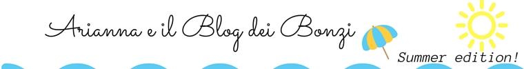Bonzomamma e il Blog dei Bonzi