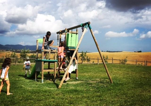 Sharing holidays o i vantaggi in vacanza con famiglie amiche