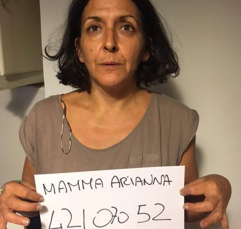 Carmen De Stereotipo Mammae o Trilussa alla matriciana