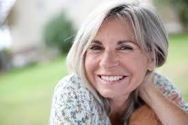 La paura della menopausa #mammadopoi40