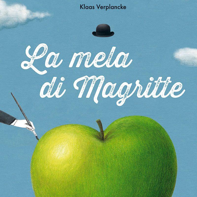 La mela di Magritte, la mostra laboratorio per bambini al Palaexpò Roma