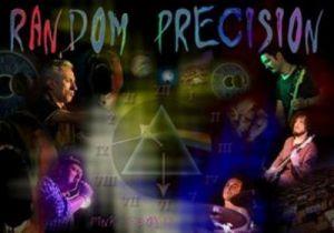 RANDOM PRECISION