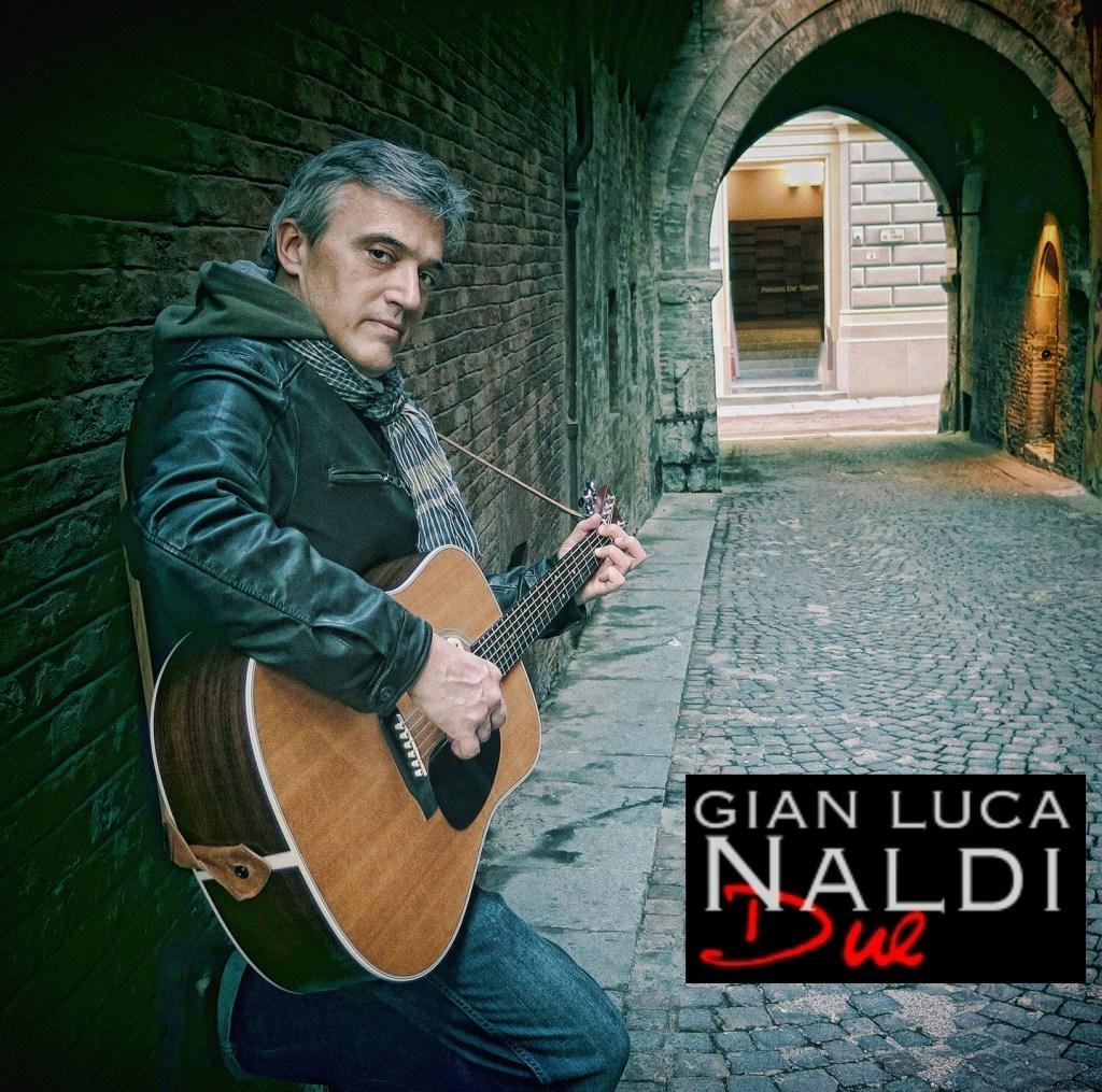 copertina DUE Gian Luca Naldi