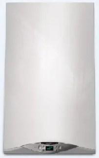Cares Premium - noua centrala termica Ariston cu condensare completa