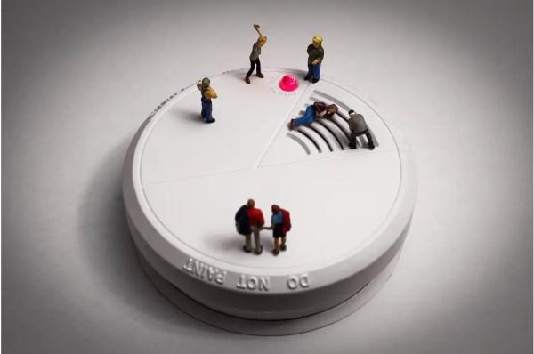 De Ce Sa Folosesti Detector De Monoxid De Carbon? | blogdeinstalatii.ro