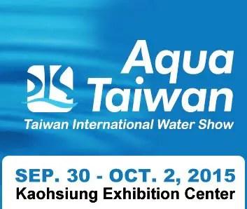 Aqua Taiwan