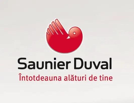 Centrala termica Saunier Duval - Intodeauna alaturi de tine