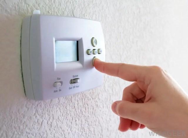 Cum sa programazi termostatul centralei termice