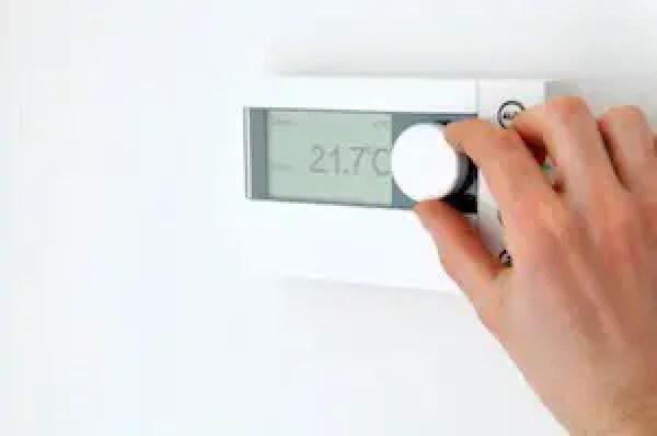 Termostat programabil pe internet